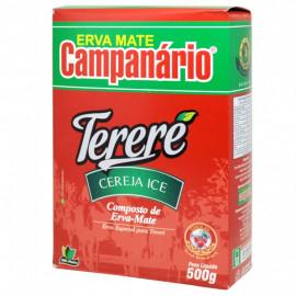 ERVA MATE CAMPANÁRIO CEREJA 500G