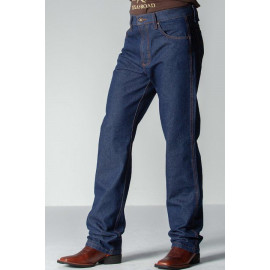CALÇA MASCULINA TRADICIONAL ROAD FIT TEXAS ROAD lateral