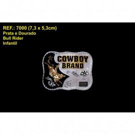 FIVELA INFANTIL 7000 COWBOY BRAND MASTER
