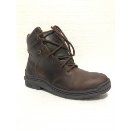 4bcbac73baf BOOT TÊNIS COUNTRY FOSSIL OIL CAFE UNISSEX T002 UT JÁCOMO