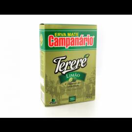 ERVA MATE CAMPANÁRIO LIMÃO 500G