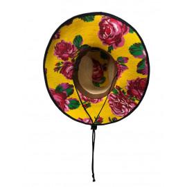 Karandá floral