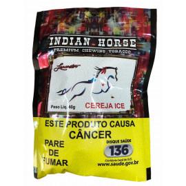FUMO DE CORDA SABOR CEREJA ICE - INDIAN HORSE