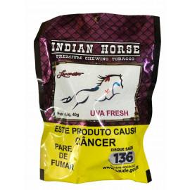 FUMO DE CORDA SABOR UVA FRESH - INDIAN HORSE
