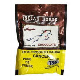 FUMO DE CORDA SABOR CHOCOLATE - INDIAN HORSE