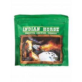 TABACO PARA MASCAR  MENTA - INDIAN HORSE