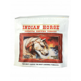TABACO PARA MASCAR MEL - INDIAN HORSE