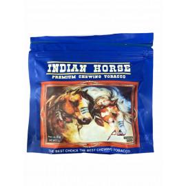 TABACO PARA MASCAR CONHAQUE/AMEIXA - INDIAN HORSE