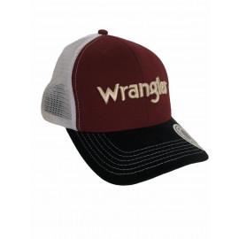 BONÉ WRANGLER WMC335