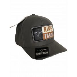 BONÉ KING FARM 37