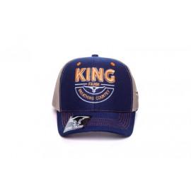 BONÉ KING FARM 25170