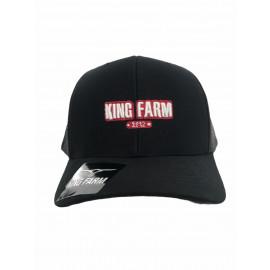 BONÉ KING FARM 25-03