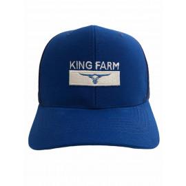 BONÉ KING FARM 24-03