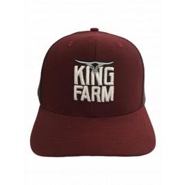 BONÉ KING FARM 14-03