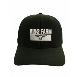 BONÉ KING FARM 15-03