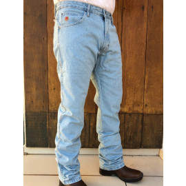 CALÇA MASCULINA JEANS 23M RELAXED FIT 23MWZSW36 WRANGLER