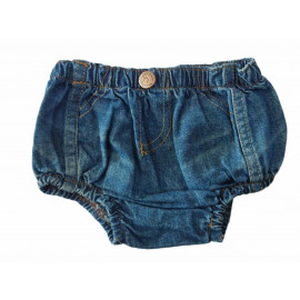 TAPA FRALDA JEANS SH-JFP-CL BABY CLASSIC